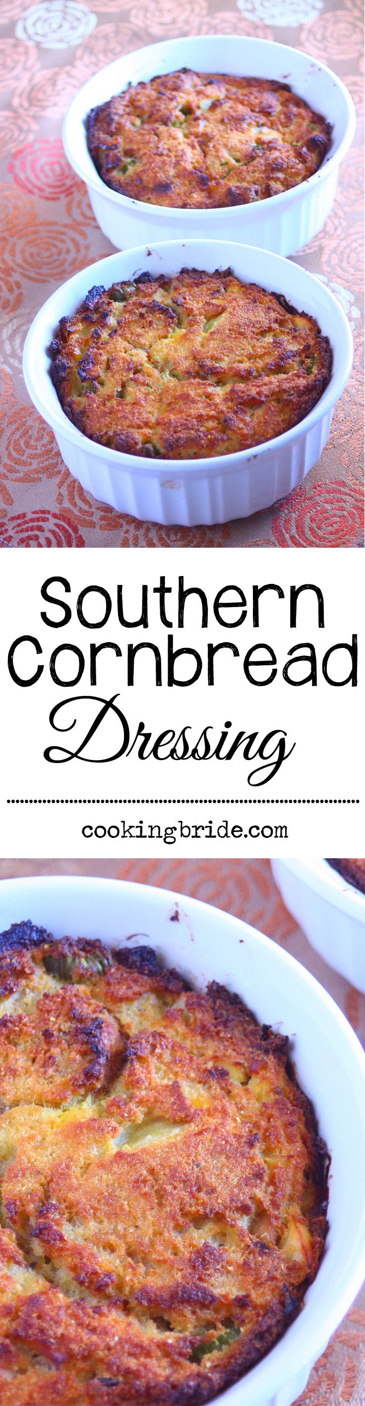 25 parasta ideaa pinterestiss soul food cornbread dressing traditional cornbread dressing recipe from a southern grandma no thanksgiving spread would be complete forumfinder Image collections