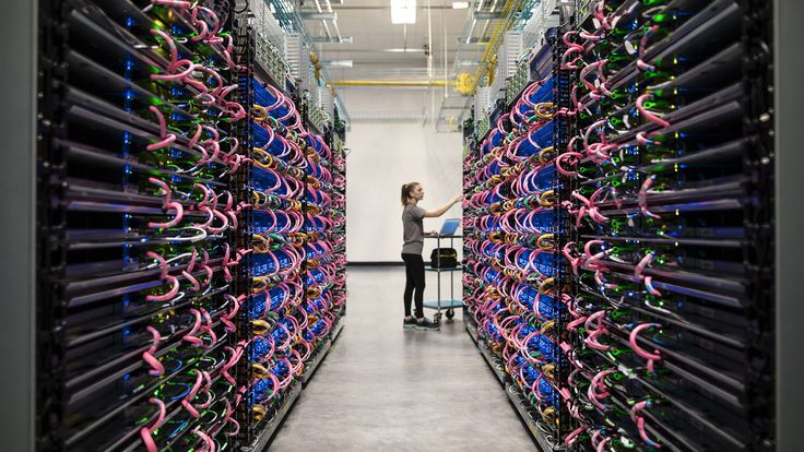 #cloud Google today is unveiling its second generation Tensor Processor Unit, a cloud computing hardware and software system that underpins some of the company's most ambitious and far reaching...... %desc
