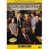 Sports Night - The Complete Series Boxed Set (DVD)By Felicity Huffman