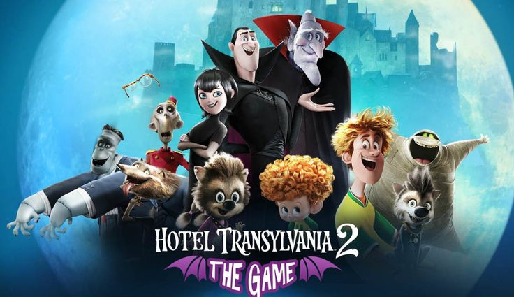 Hotel Transylvania 2 2015 Online Free Movie Watch Full HD Quality