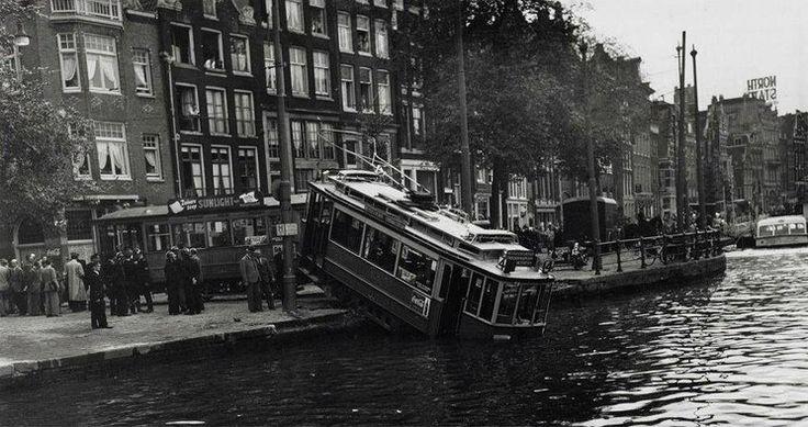 NoordHolland > Amsterdam > Amsterdam in 2020 (met