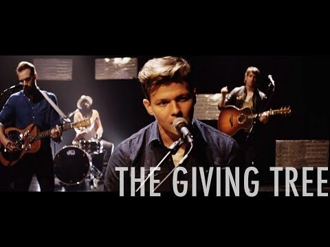 Plain White T's & Tyler Ward - The Giving Tree (Official Remix Music Video) - YouTube