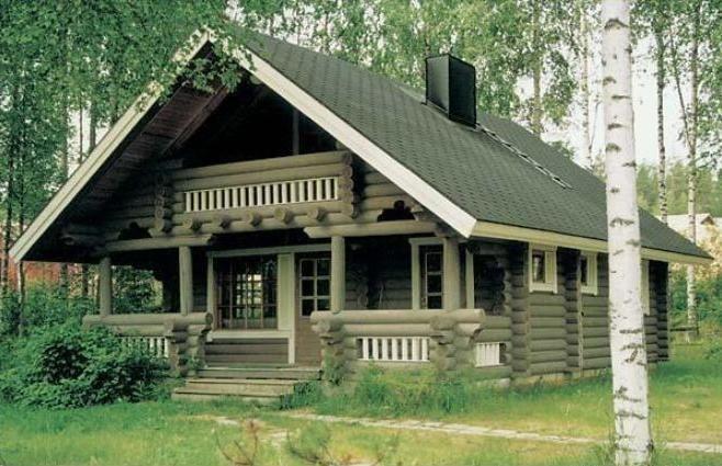 güzel evler- En güzel kır evleri 26