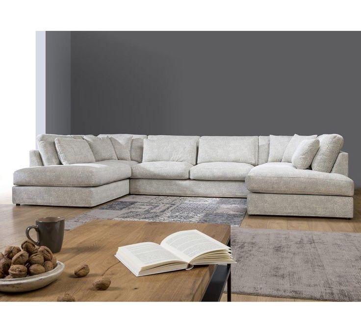 Delightful Sofa BRASILIA