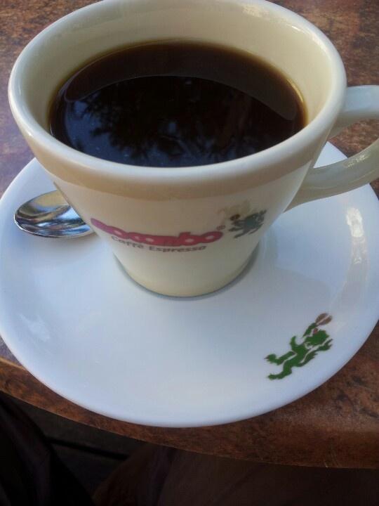 Café Hahn in Kassel