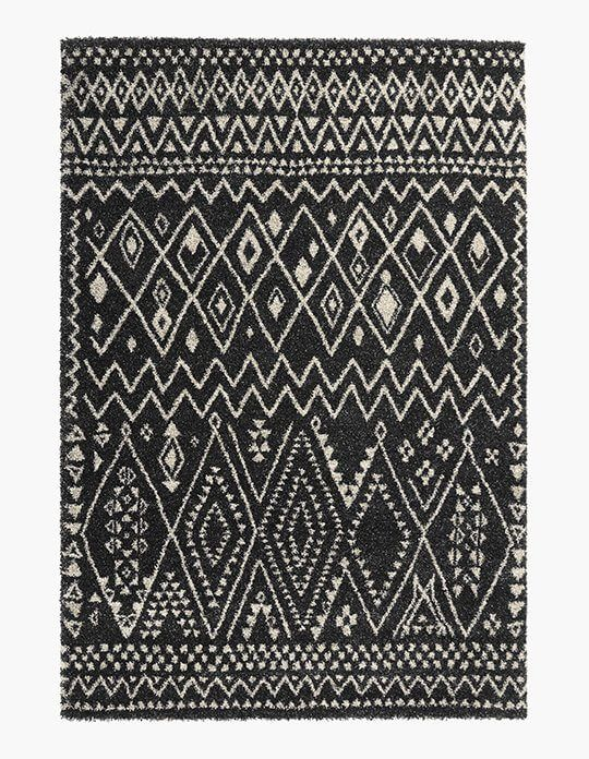 fabulous nouveaut tapis tapis tendance tapis design saint maclou with tapis de couloir saint maclou. Black Bedroom Furniture Sets. Home Design Ideas