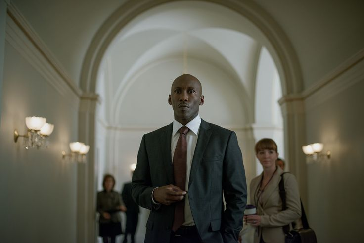 Missing Mahershala: Remy Danton's Finest Moments On House Of Cards