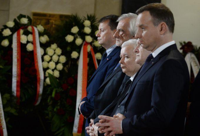 PiS narzekał na tzw. koryto za rządów PO-PSL, ale za ich władzy jest jeszcze…