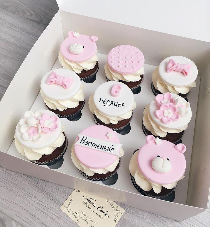 #cooking #cake #cupcakes #капкейки #капкейкиназаказ #капкейкикиев #тортназаказ #тортбезмастики #торткиев #люблюготовить #домашняякондитерская #сднемрождения