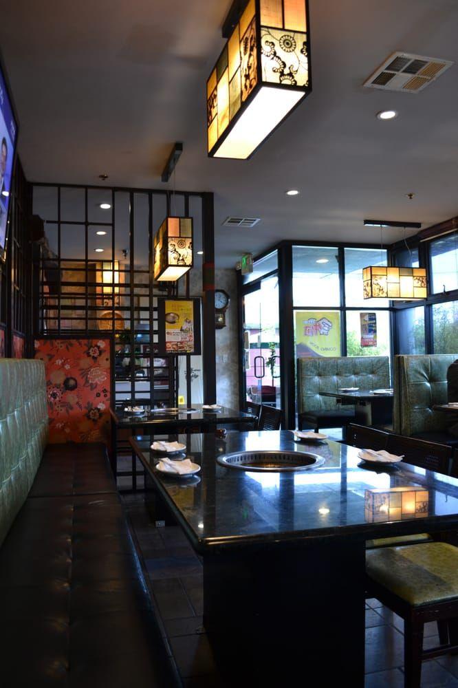 Oo-Kook Korean BBQ (Koreatown, Los Angeles, CA)
