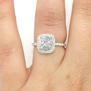 Only accepting this ring from my future husband!