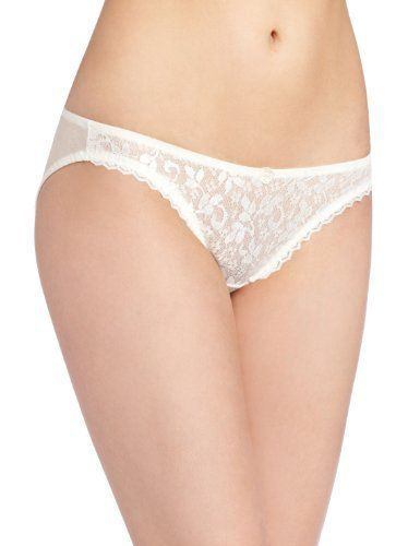 Carnival Women's Lace High Cut Bikini Carnival. $7.84. Hand Wash. Coordinates with bra styles 123 213 313 and 423. Cotton lined gusset. 78% Nylon/22% Spandex