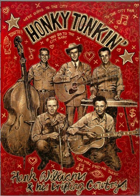 Honky Boo Band Honky Boo Band