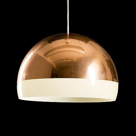 """""""Outokumpu"""" designed by Yki Nummi for Stockmann-Orno, 1960's."""