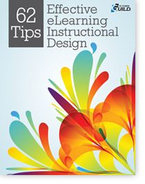 "62 Tips on Effective eLearning Instructional Design: ""It's easy to be overwhel…"