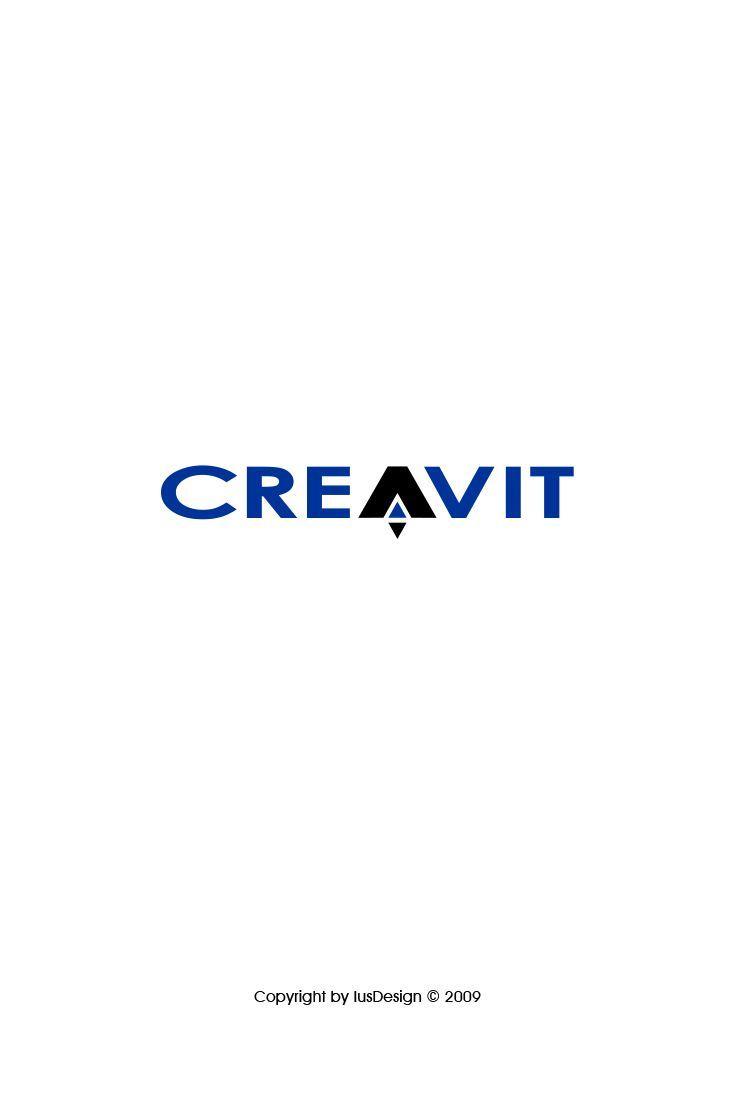 Creavit (mineral water) 2009.