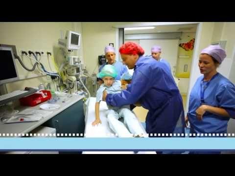 Kleuteridee   Ziekenhuis