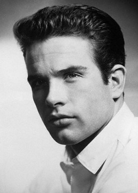 Warren Beatty, 1960 Sometime I wish I had been born in this era !