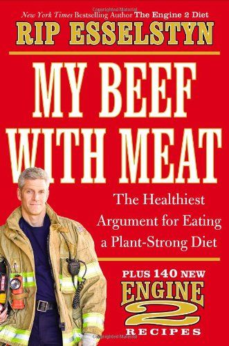 For the millions who are following a plant-based diet, as well as those meat-eaters who are considering it, MY BEEF WITH MEAT is the definitive g ...