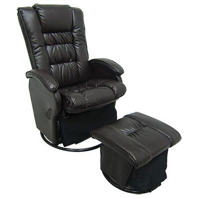 Faux Leather Cover 1 5 Memory Foam In Seat Only For Extra
