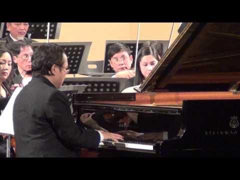 (2) Ludwig van Beethoven: Piano Concerto No.1, Op.15 - YouTube