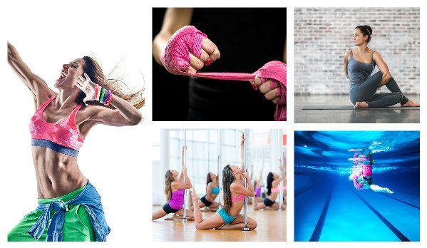 Cvičte podle horoskopu: Vyberte si sport podle svého znamení