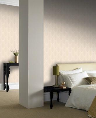 Soprano: White wallpaper