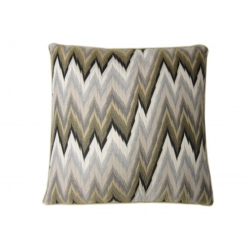 Ikat Chevron pillow from Rodeo Home Pillows Pinterest More Ikat and Pillows ideas