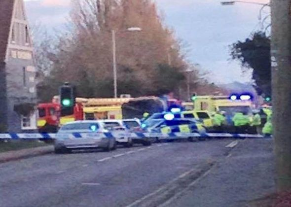 Mother dies after colliding with road sweeper - https://newsexplored.co.uk/mother-dies-after-colliding-with-road-sweeper/