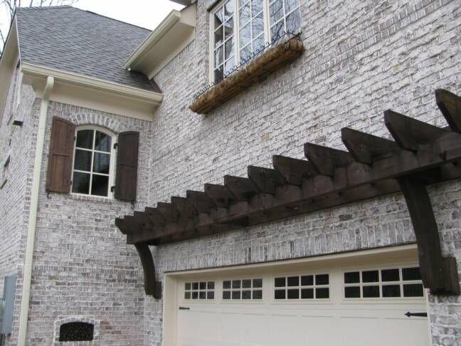 Image Detail For Details Like A Cedar Trellis Window