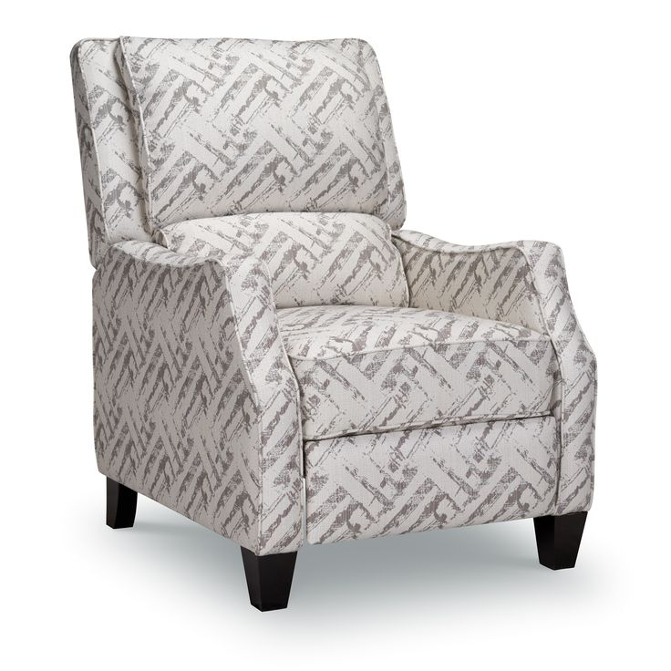 Timothy Recliner in Bridgeport Grey - Free Shipping Today - Overstock.com - 20519808
