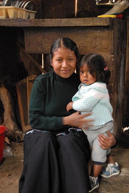 Chiapas, Mejico by Ilhuicamina, via Flickr