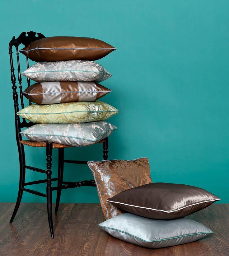 Furnishing fabrics by EMMECIA -   www.emmecia.it - ph. federicaraimondi.com #fabric #ideas #inspiration