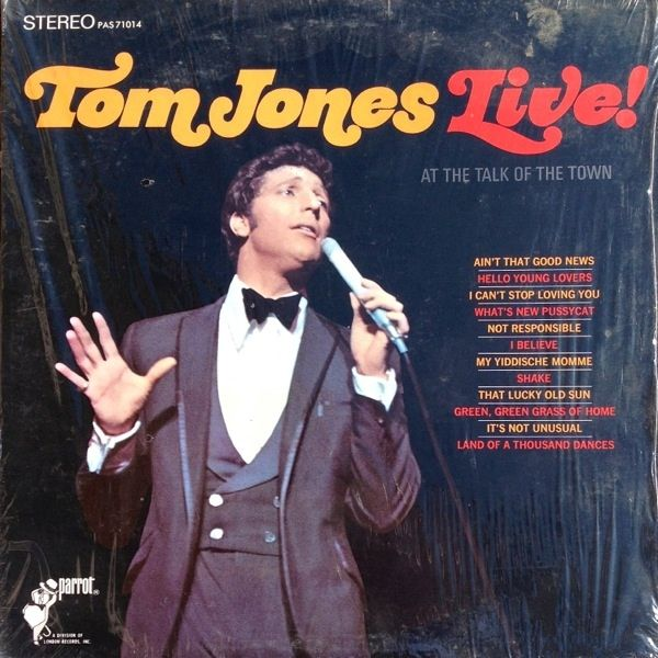 66 best images about tom jones on pinterest flamingo hotel the talk and concerts. Black Bedroom Furniture Sets. Home Design Ideas