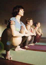 Yoga Prénatal&Postnatal   Yoga Sangha Montréal