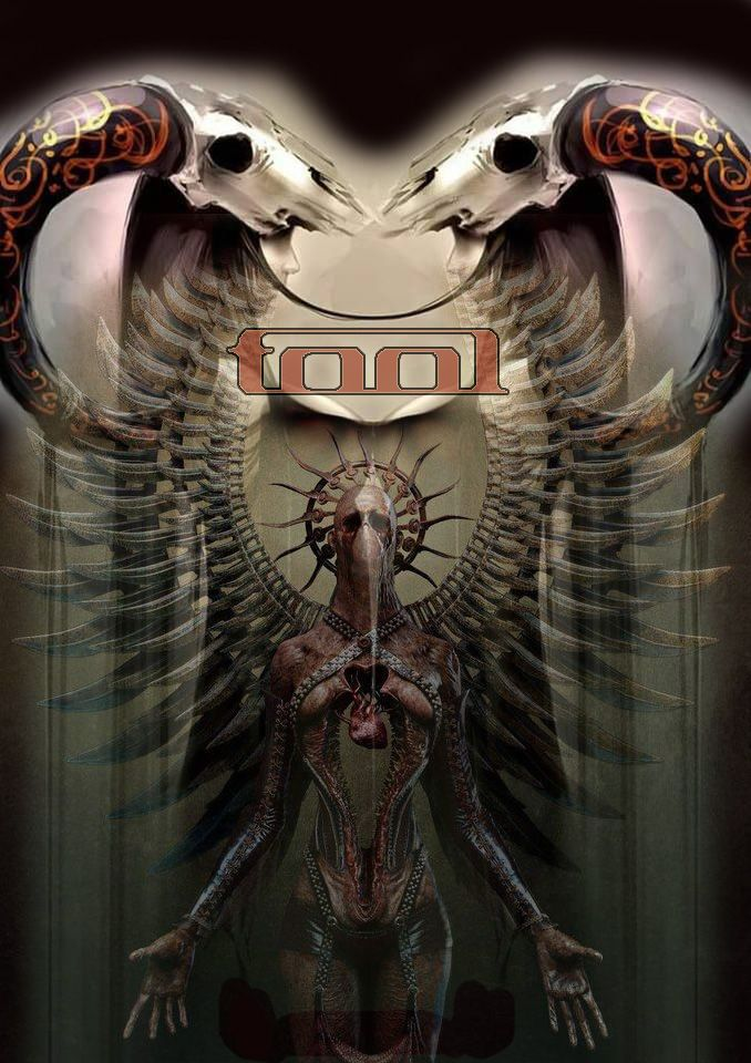 Pin By Jo Dennis Dunn On Tool In 2020 Tool Band Art Tool Band Artwork Tool Artwork