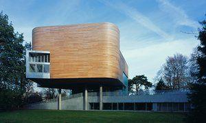Lewis Glucksman Gallery, University College, Cork.