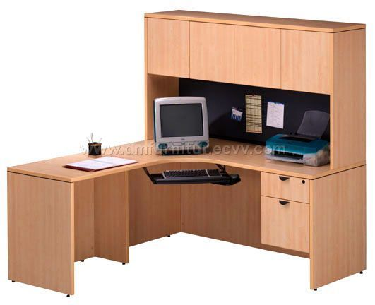 Office Desk Home Shell Hutch Credenze 5 China