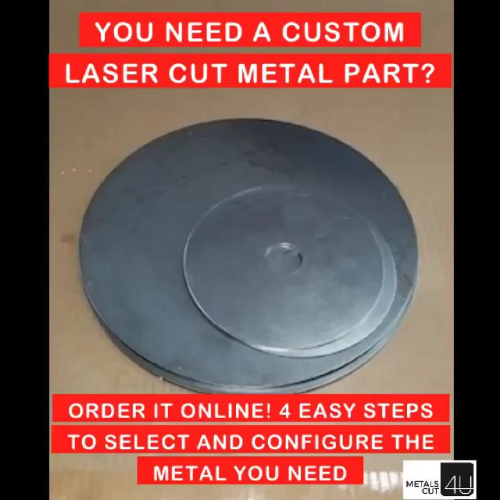Metalscut4u Stands For Custom Metal Fabrication For You Need Only One Part No Problem With Images Sheet Metal Fabrication Custom Metal Fabrication Metal Fabrication