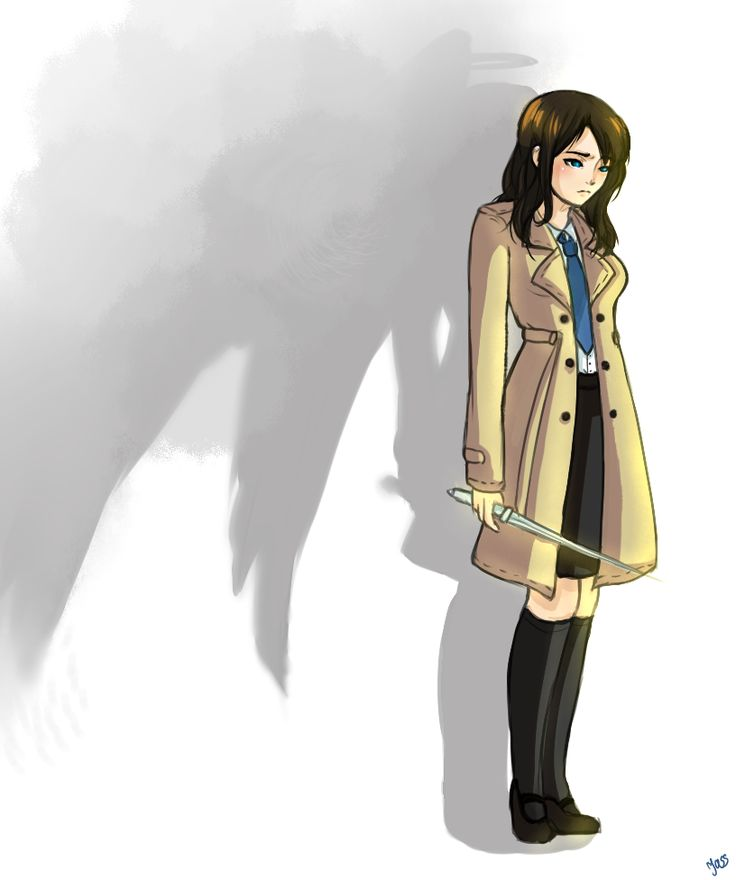 Supernatural Genderbend Cosplay - #traffic-club