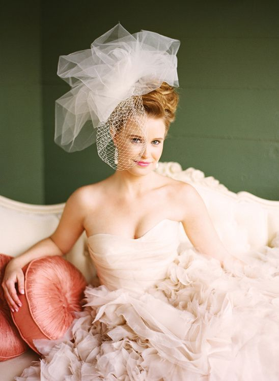 Gold and Pink Wedding Ideas with a Parisian theme in mind and a beautiful Monique Lhuillier wedding gown.