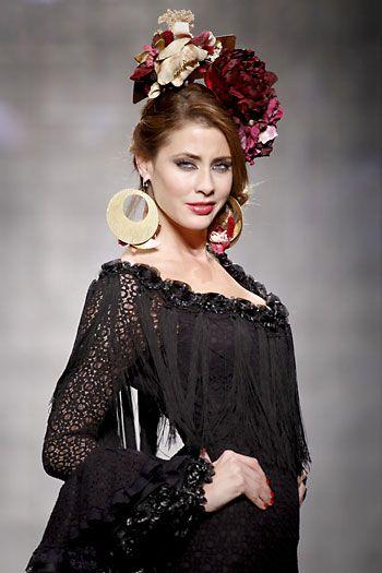 Carmen Vega, Simof 2014