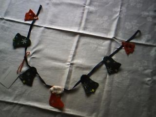 hand crocheted xmas deocorations and bunting Littleport Picture 4