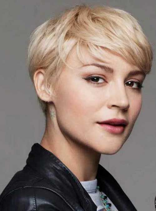 6-Super Pixie Hairstyles