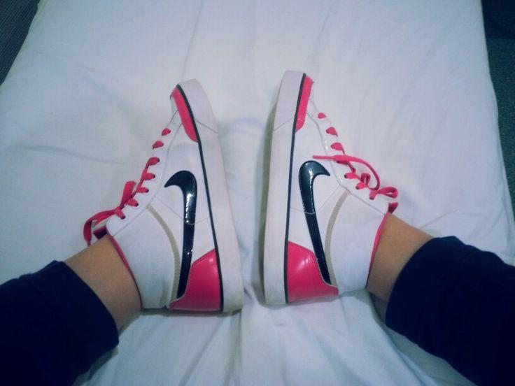 Run Nike Run~