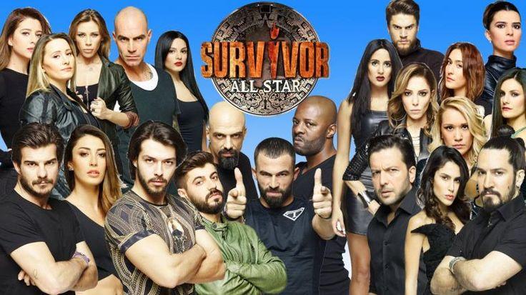 Survivor All Star 2. Kez Düzenlenseydi Yarışmaya Kimleri Davet Ederdiniz?