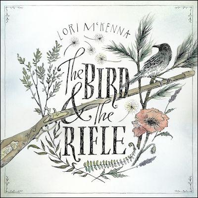 Lori McKenna, The Bird & The Rifle New Music, Songs, & Albums, 2016