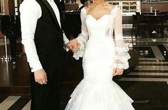 """""""Survivor 2016"""" şampiyonu kick boksçu """"Avatar"""" lakaplı Çağan Atakan Arslan, nikahtan iki hafta sonra düğün yaptı. Çift, 16 Şubat'ta Eyüp Belediyesi'nin nikah salonunda resmi imzayı atmıştı. İşte yeni evli çiftin düğününden kareler…             The post...  #Atakan, #Avatar, #Düğün, #Şampiyonu, #Survivor, #Yaptı http://havari.co/survivor-sampiyonu-avatar-atakan-dugun-yapti/"""