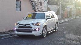 Toyota 4 Runner SR5 Sport 2010 En Venta en República Dominicana @SuperCarros.com - #549524