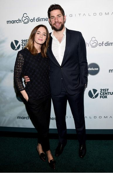 Emily Blunt Photos: March of Dimes Celebration of Babies